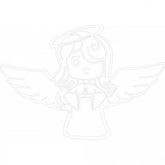 Ангел Бэби