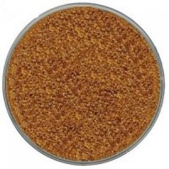 Песок коричневый
