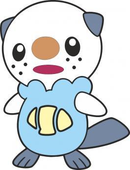 Покемон панда
